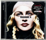 MADAME X - UK HMV SPECIAL EDITION CD (+ BONUS TRACKS)